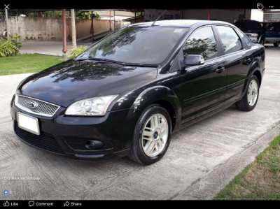For Rent - Ford Focus _ Automatic with LPG - Only 12,000b per month