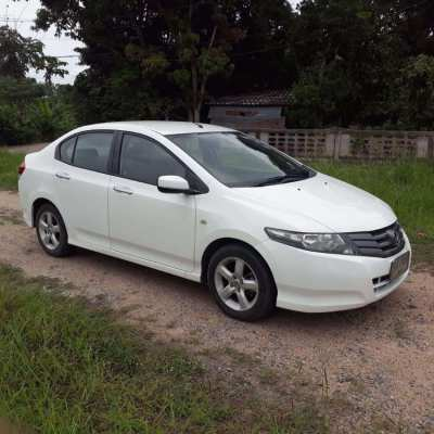 For Rent - Honda City - 14,000 baht per Month