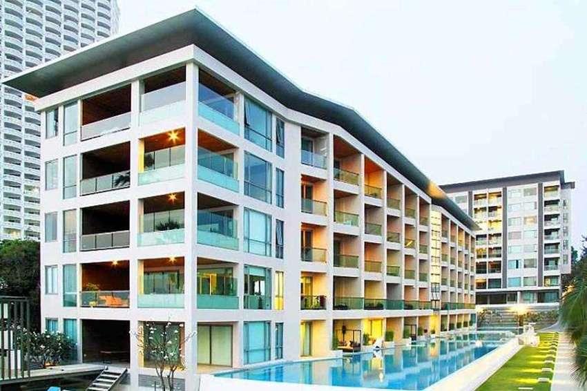 Ananya Beachfront Wongamat - Rent or Sale