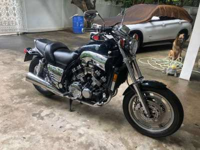 Vmax for sale- Collector