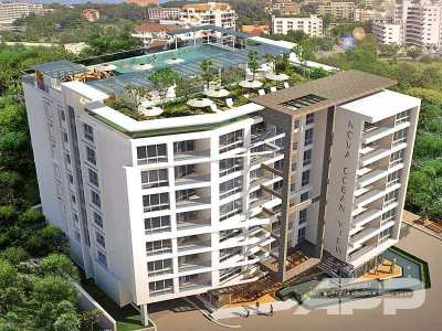 For sale big studio at Prataumnak in Nova Ocean View