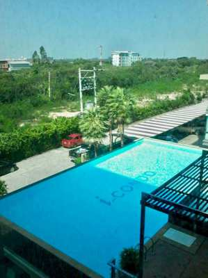 2 room condo in Nakhonratchasima