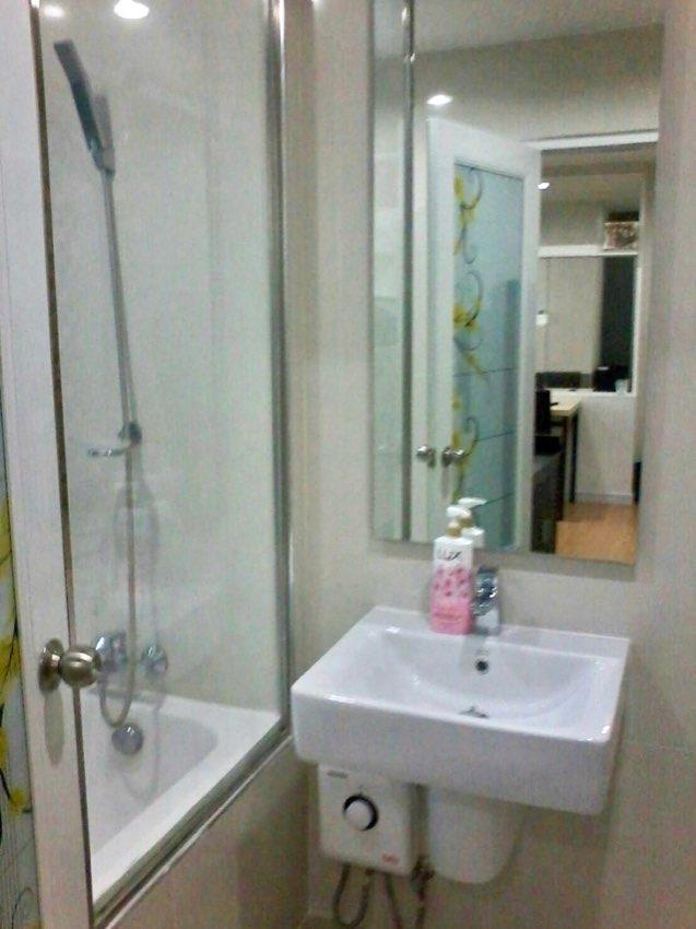 2 room condo in Nakhonratchasima