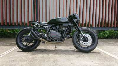 Honda VF750 Cafe / Custom