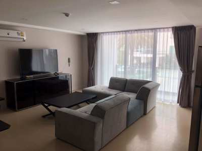 2 Bed Condo on 6th Floor, For Sale In Pratumnak Hill Pattaya, Sea View