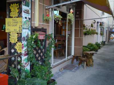 Na's Place, Guest House ,Bar and Restaurant for sale in Bang Saray