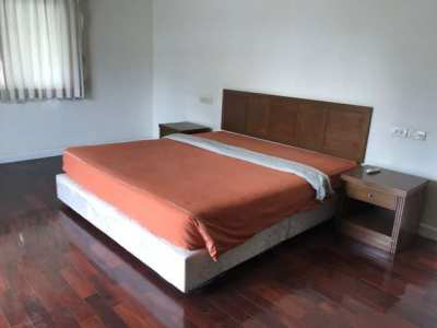 Furnished good size two bedroom condominium available for rent