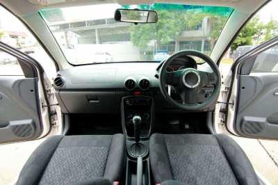 2011 Proton Saga 1 3 V A/T