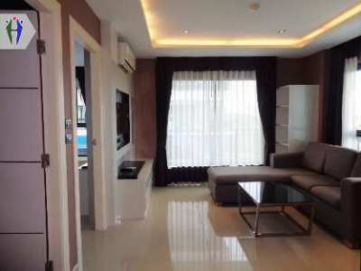 Condo for Rent  51 sq.m.  South Pattaya Ready to move in!!
