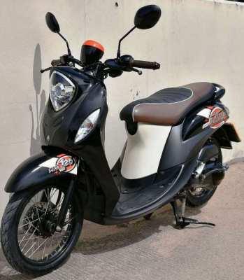 01/2017 Yamaha Fino 36.900 ฿ Finance by shop