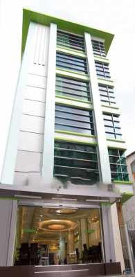 3* hotel for sale - Bangkok, Pratunam area