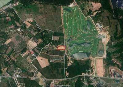 Land near Silverlake