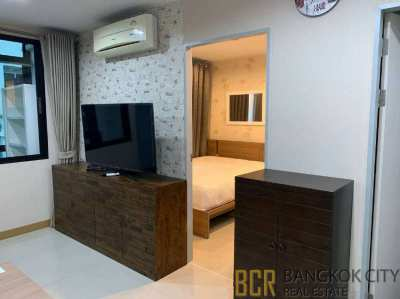 Le Rich Aree Condo Renovated 1 Bedroom Unit  for Rent/Sale - Low Price