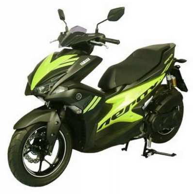 RENT Yamaha Aerox only 3000 / per Month