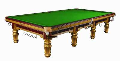 Snooker Table Star Professional 12ft Tournament Snooker Table