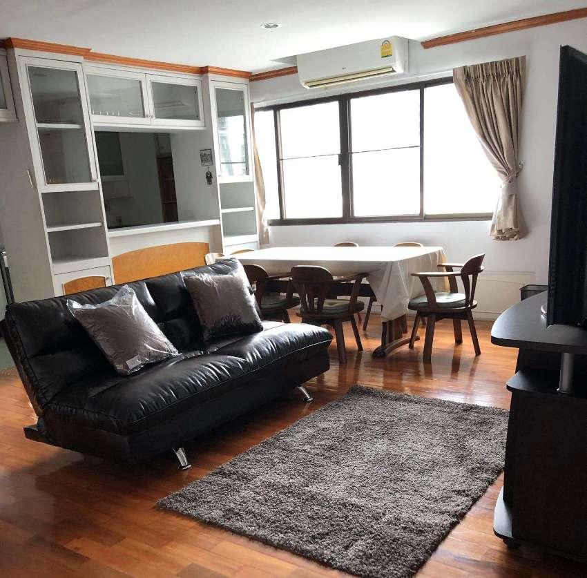 Beautiful 3 bedroom condo for rent Sukhumvit 22