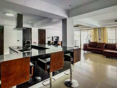 200 Sqm Penthouse Patong