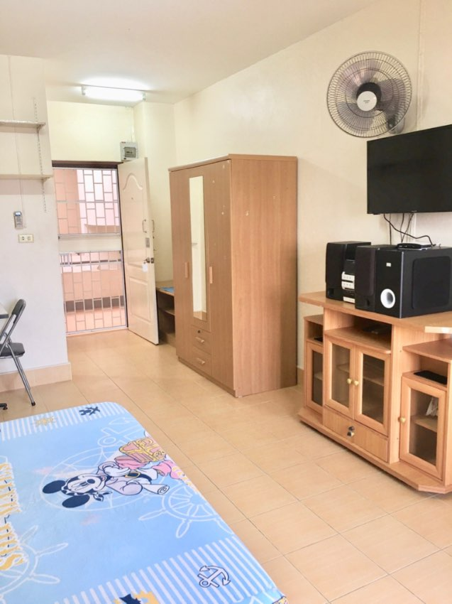 Hot..!! Fully furnished condo for sale in Hatyai