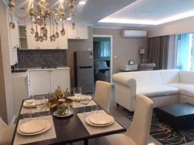 The Orient Jomtien 70 sq m 2 bedrooms foreign name pay 30% and move in