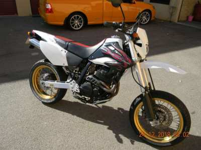 Wanted Honda XR400 any condition with green book licence