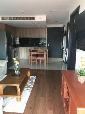 Massive discount! 2 bed condo in North Pattaya, Transfer included!