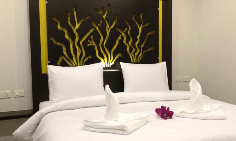 40 Rooms Modern Hotel in Patong for Sale or Lease