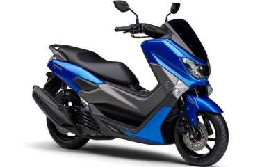RENT Yamaha Nmax only 3000 THB / per Month