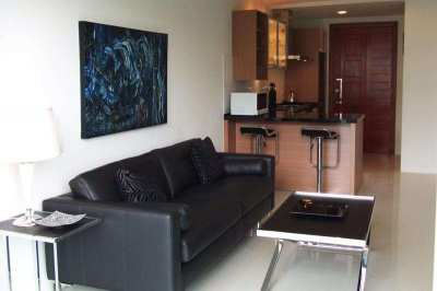 Wongamat 2 Bedroom For Sale - With Or Without Tenant