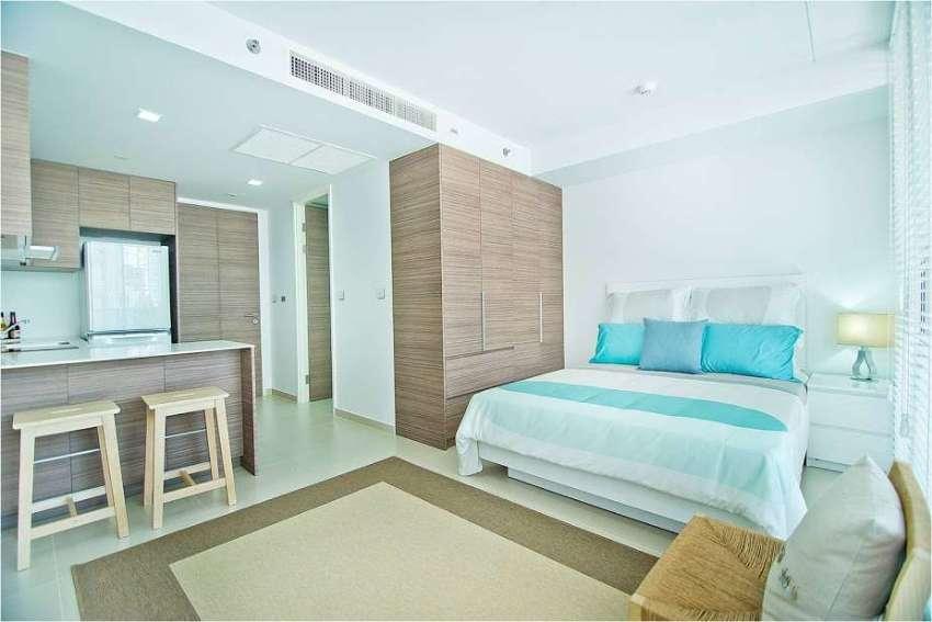 Condo with rental return 7% for 10 yrs+free VISA 17 yrs in Pattaya