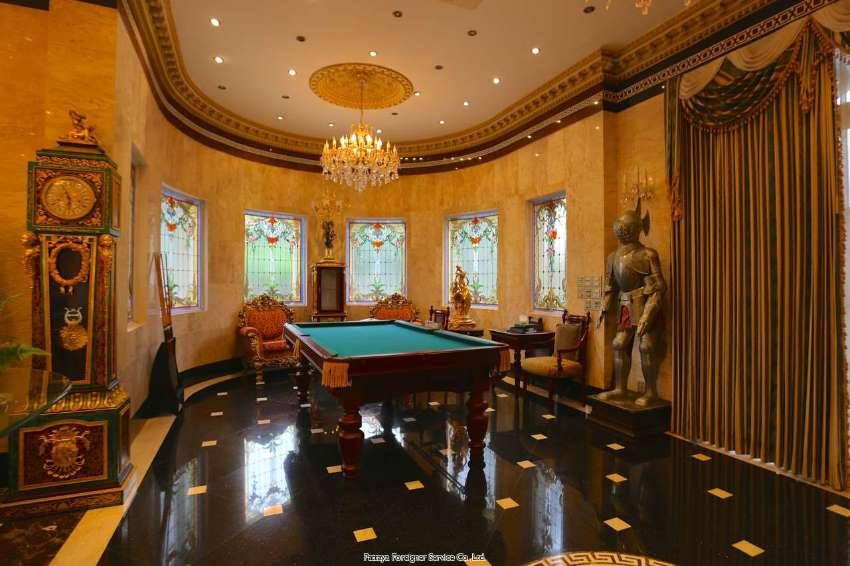 Splendid unique estate