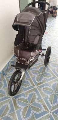 Original Baby Jogger stroller