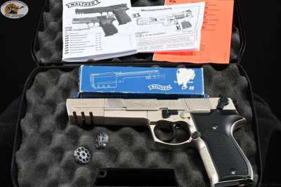 Walther CP88 CO2