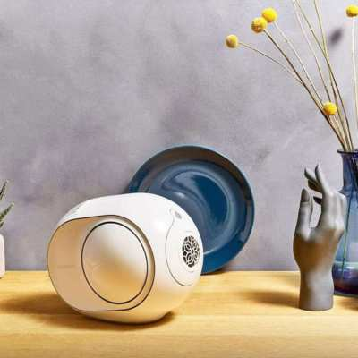 Devialet Phantom Speakers