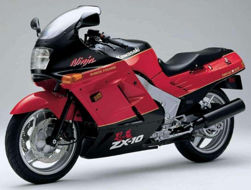 Kawazakiz10-1000cc  for  sale