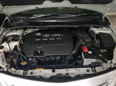 Toyota Altis 1.8E for sale