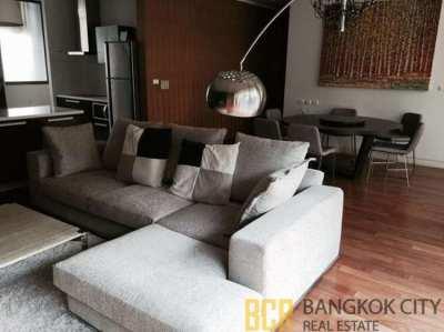 Domus Sukhumvit 16 Luxury Condo Spacious 3 Bedroom Unit for Rent - HOT