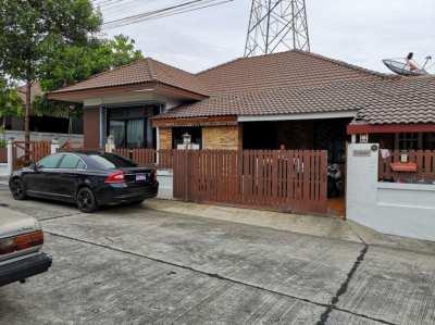 house for sale, bansuan koon 20000 chonburi