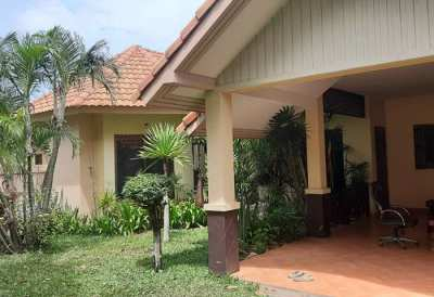 HS1513 East Pattaya House , 3 bed for sale