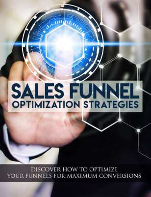 Have something to sell online - Learn how to profit with SalesFunnels