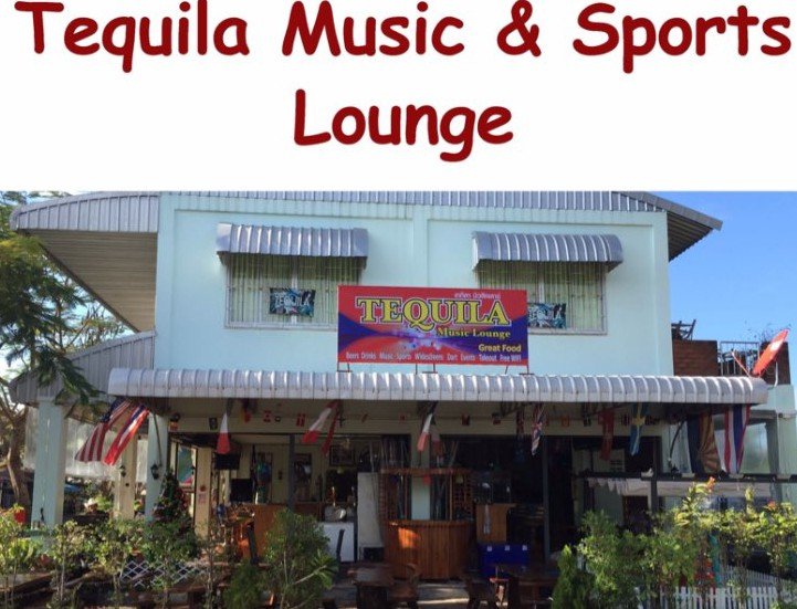 Tequila Music & Sports Lounge up for partnership !