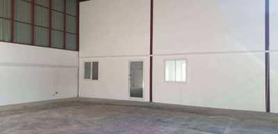 Warehouse for sale in bangsaray