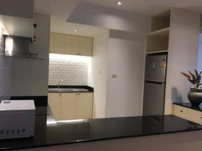 Newly Renovated 3 Bedroom 3 bathroom 2 balcony fully furnished