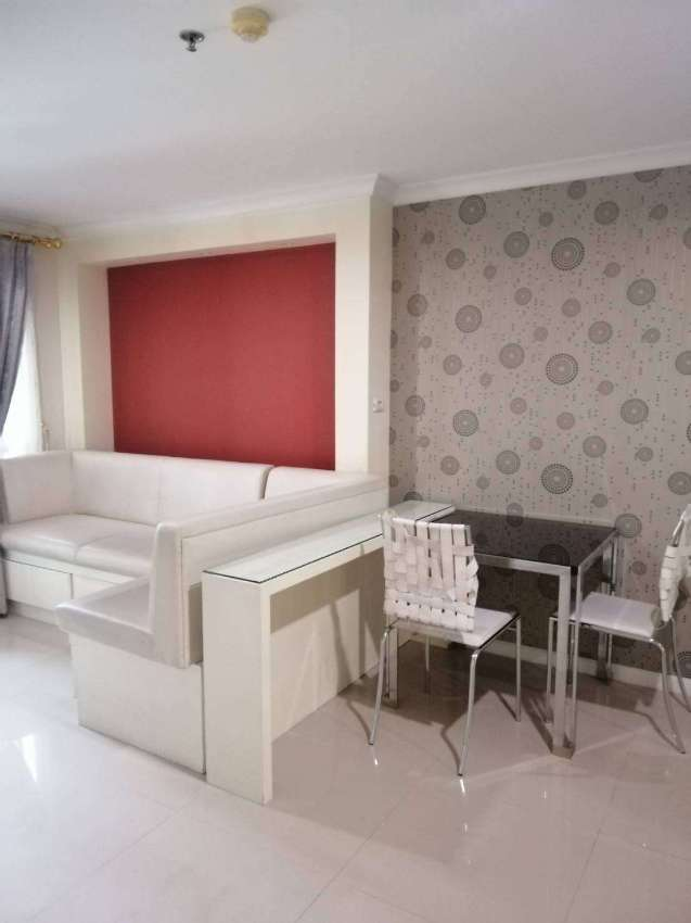 LPN Place Rama9-Ratchada 2Bed 71sqm near MRT TowerB Floor9 Large Space