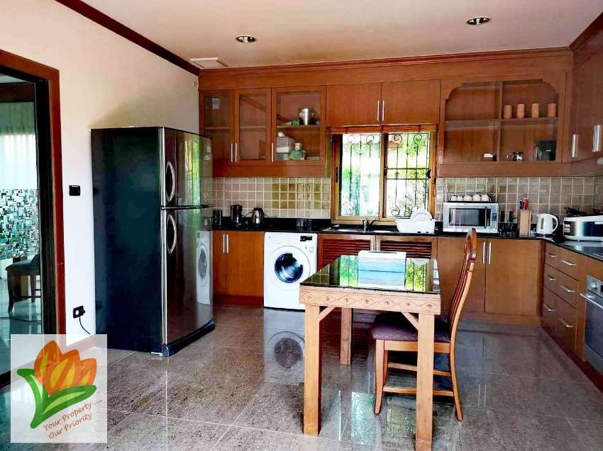 3 bedroom Pool Villa for rent at Huy Yai