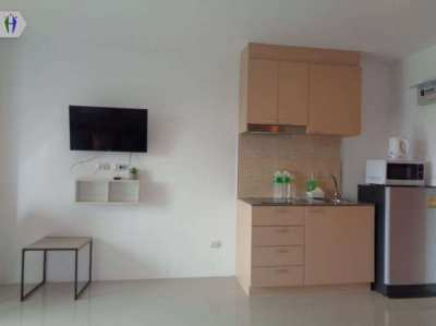 Condo for Rent 7,000 baht Jomtien Pattaya