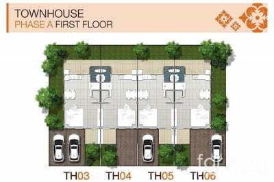 Modern Townhouse - Urgent Sale!