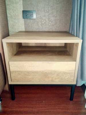 New Bedside Table FROM INDEX!!