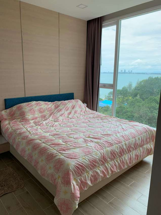 Beautiful SeaView Condo Bang Saray Beach