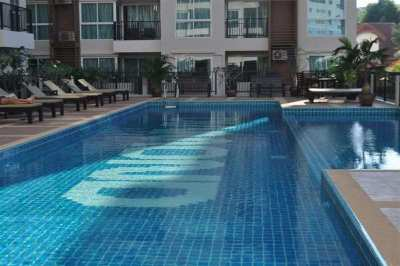 Great Offer for a 33 SQM Studio in Diamond Suites Resort