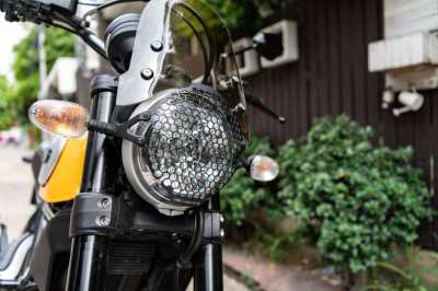 714 New & Used Motorcycles for Sale in Thailand | Page 1